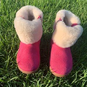 UGG 🔵 Pink Ugg boots